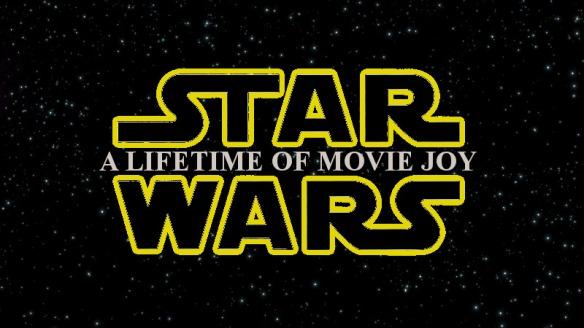 a lifetime of movie joy
